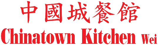 Chinatown Kitchen Wei